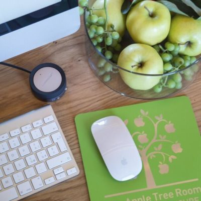 apple tree room 1